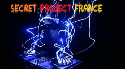 Secret-Project-France logo
