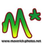 Maverick-Photos logo