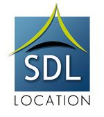 SDL LOCATION logo