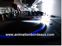 Animation Bordeaux logo