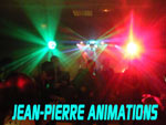 JEAN-PIERRE ANIMATIONS logo