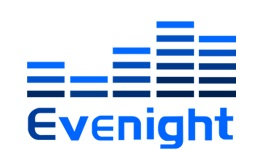Evenight logo
