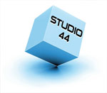 le studio 44 events logo
