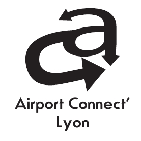 AIRPORT CONNECT logo