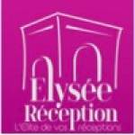 ELYSEE RECEPTION logo