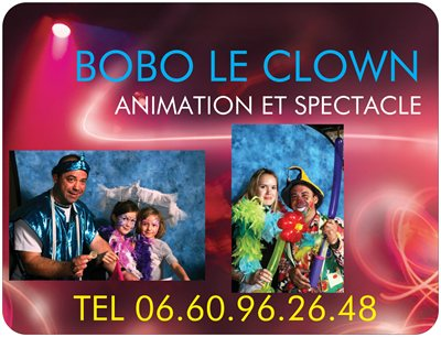 BOBO LE CLOWN image1