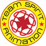 Team Spirit Animation logo