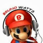 BRUNO WATTS logo