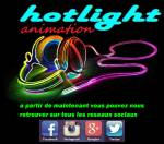 HOTLIGHT Animation nuits saint georges 21700
