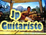 Association Atelier de Musique Guitarade logo