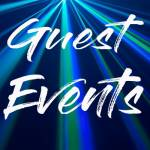 Guest Events logo