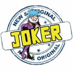 JOKER-PRODUCTIONS France logo