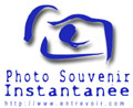 EntreVOIR photo logo