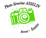 Photo Séverine ASSELIN logo