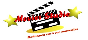 Movies Studio logo