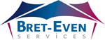 BRET-EVEN Services logo