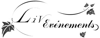 LivEvénements logo