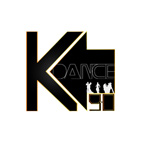 k'dance 90 animation logo