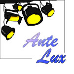 Ante Lux logo