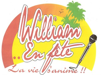 William en Fête logo