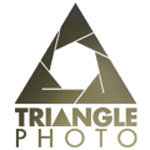 TRIANGLE PHOTO logo
