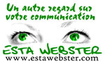 Esta Webster logo