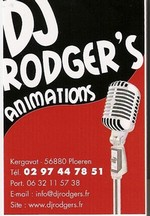 dj rodger's animations logo
