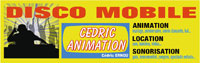 CEDRIC ANIMATION logo