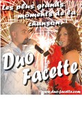 DUO FACETTE logo