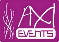axi events logo