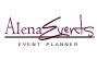 ALENA EVENTS logo