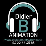 DIDIER B ANIMATION logo