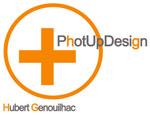 PhotUpDesign logo