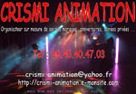 CRISMI ANIMATION logo