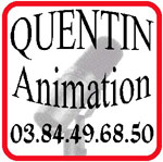 QUENTIN Animation logo