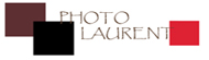 PHOTO LAURENT logo
