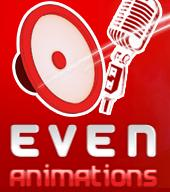 EVEN ANIMATIONS logo