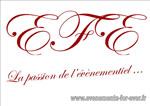 EVENEMENTS FOR EVER logo