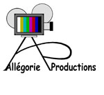 All�gorie productions logo