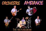 Orchestre Ambiance logo
