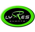 lyres events logo