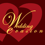 Wedding Evasion logo