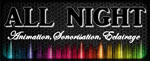 ALL NIGHT logo