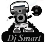 dj smart hubert pinies logo